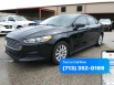 Used 2015 Ford Fusion S FWD for Sale in Houston, TX