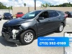 Used 2018 Chevrolet Equinox LT with 1LT FWD for Sale in Houston, TX