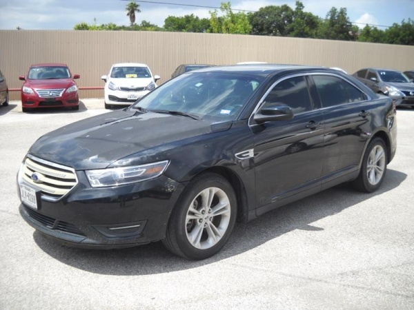 Used Vehicles For Sale In Katy Tx Honda Cars Of Katy: Used Ford Taurus For Sale In Katy, TX