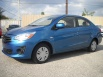 2017 Mitsubishi Mirage G4 ES Sedan CVT for Sale in Houston, TX