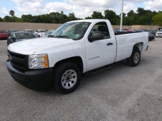 Used Chevrolet Silverado 1500s For Sale Truecar