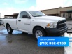 Used 2018 Ram 1500 Express 4x2 Reg Cab 8' Box *Ltd Avail* for Sale in Houston, TX