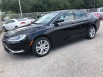 2016 Chrysler 200 Limited FWD for Sale in Houston, TX