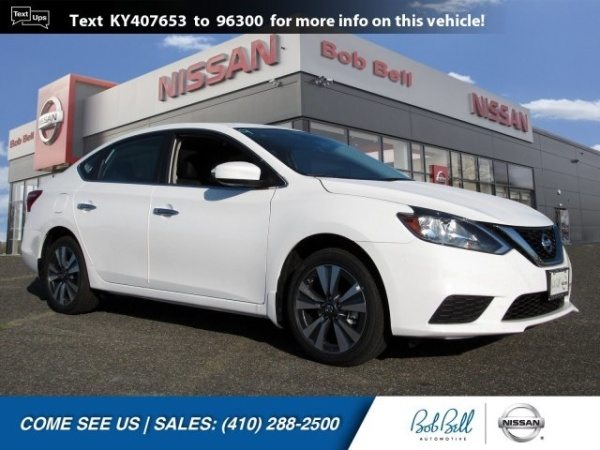 2019 Nissan Sentra in Baltimore, MD