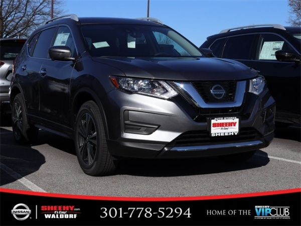 2020 Nissan Rogue in Waldorf, MD