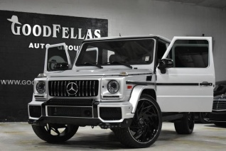 Used 2008 Mercedes-Benz G-Class for Sale | TrueCar