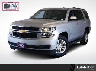 Used Chevy Tahoe >> Used Chevrolet Tahoes For Sale Truecar