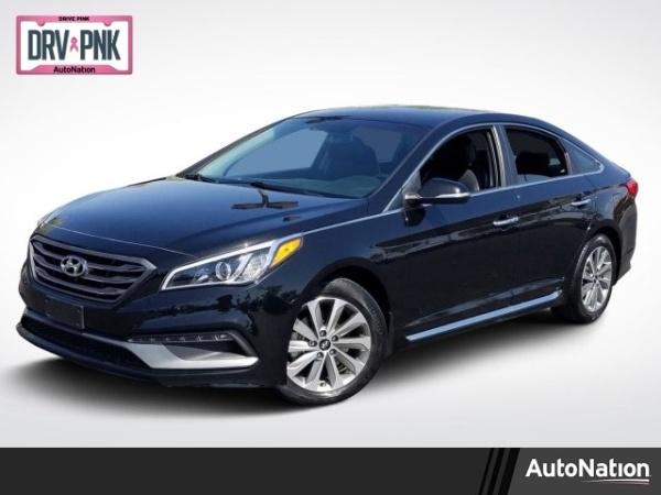 2016 Hyundai Sonata in Las Vegas, NV