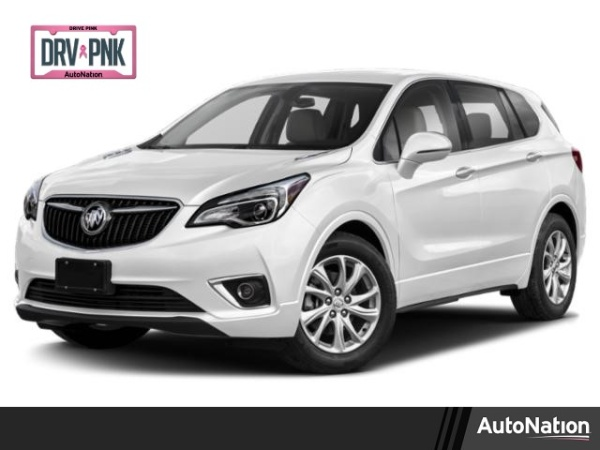 2020 Buick Envision in Las Vegas, NV