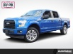 2017 Ford F-150 XL SuperCrew 5.5' Box RWD for Sale in Las Vegas, NV