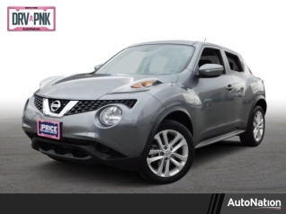 2016 Nissan Juke Sv Fwd Cvt For In Las Vegas Nv