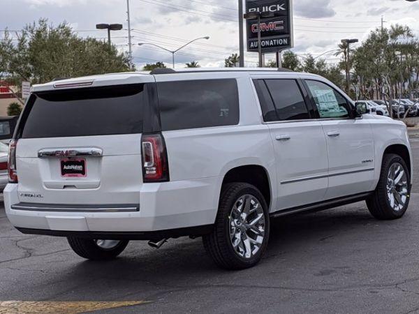 2020 GMC Yukon in Las Vegas, NV
