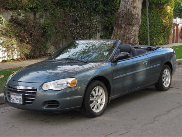 2006 Chrysler Sebring in Sherman Oaks, CA