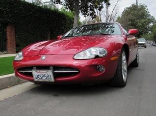 Used Jaguar XK8s for Sale | TrueCar