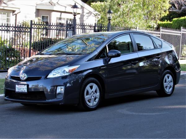 2010 Toyota Prius in Sherman Oaks, CA