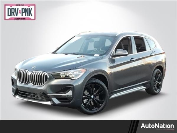2020 BMW X1 in Henderson, NV