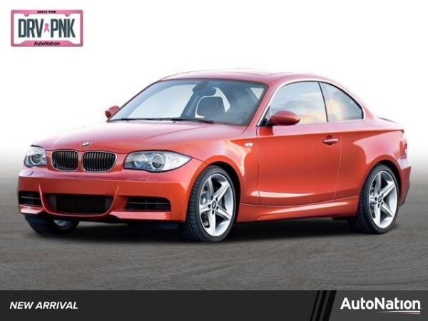 2008 bmw 1 series 128i coupe for sale in henderson nv. Black Bedroom Furniture Sets. Home Design Ideas