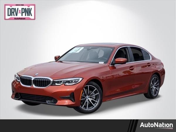 2020 BMW 3 Series in Henderson, NV