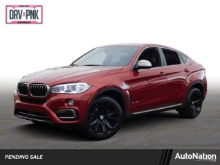 Used 2017 Bmw X6 For Sale 22 Used 2017 X6 Listings Truecar
