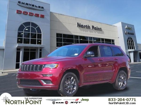 2019 Jeep Grand Cherokee in Winston Salem, NC