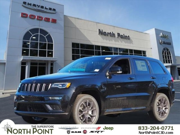 2020 Jeep Grand Cherokee in Winston Salem, NC