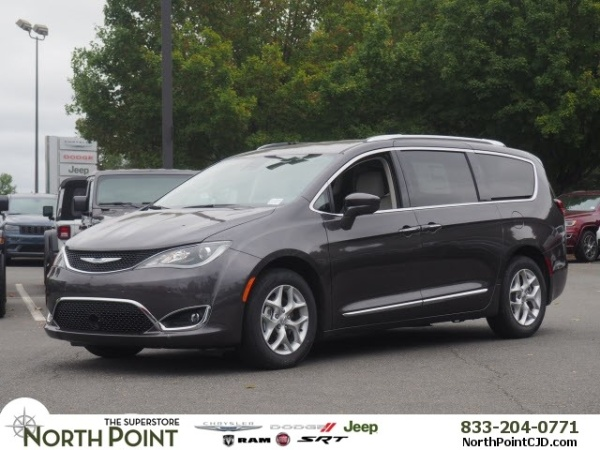 2020 Chrysler Pacifica in Winston Salem, NC