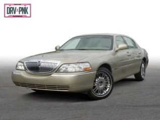 Used Lincoln Town Car For Sale In Buford Ga 14 Used Town Car