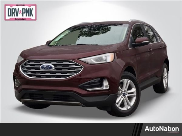 2020 Ford Edge in Union City, GA