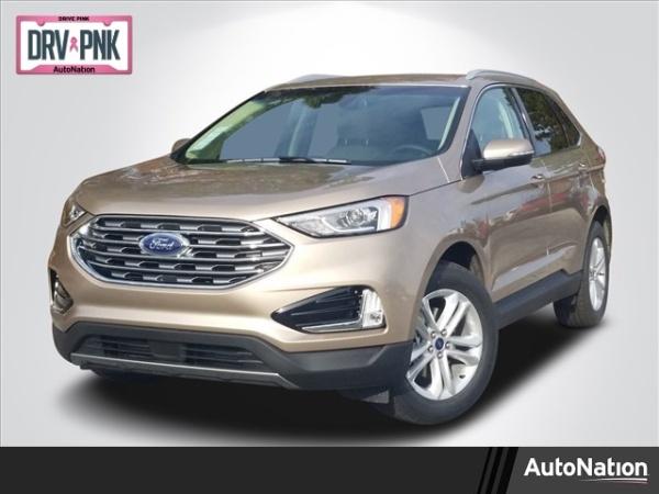 2020 Ford Edge in Union City, GA
