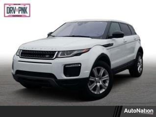 2017 Land Rover Range Evoque Se Premium Hatchback For In Union City Ga