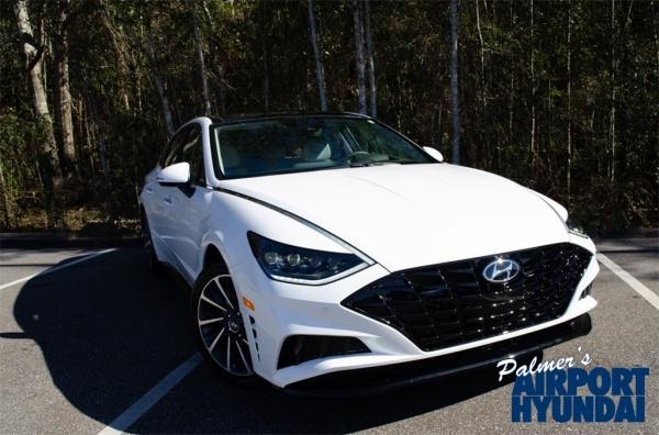 2020 Hyundai Sonata in Mobile, AL