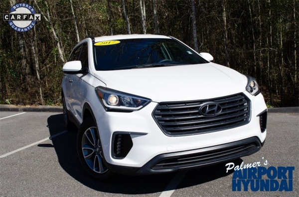2017 Hyundai Santa Fe in Mobile, AL