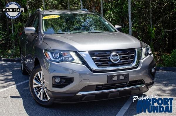 2019 Nissan Pathfinder in Mobile, AL