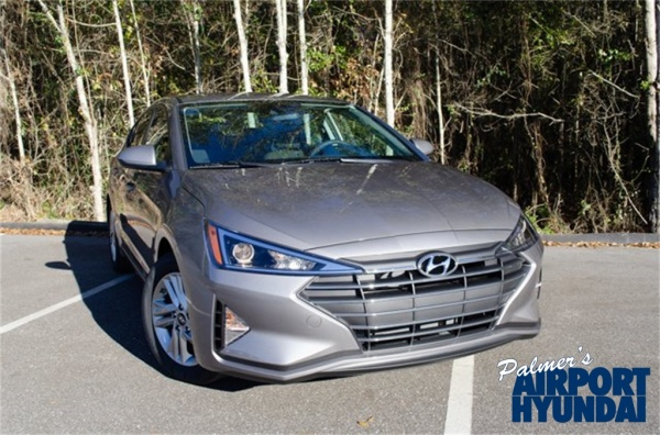 2020 Hyundai Elantra in Mobile, AL
