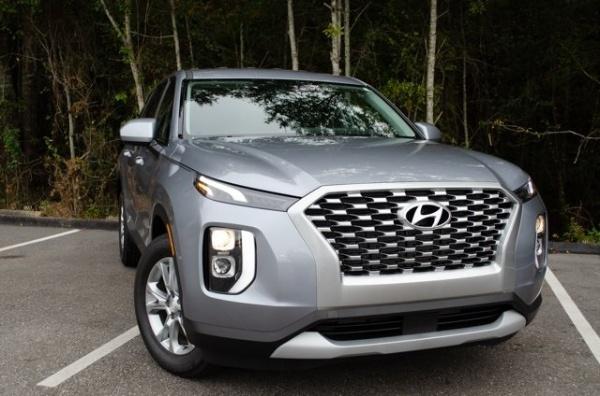 2020 Hyundai Palisade in Mobile, AL