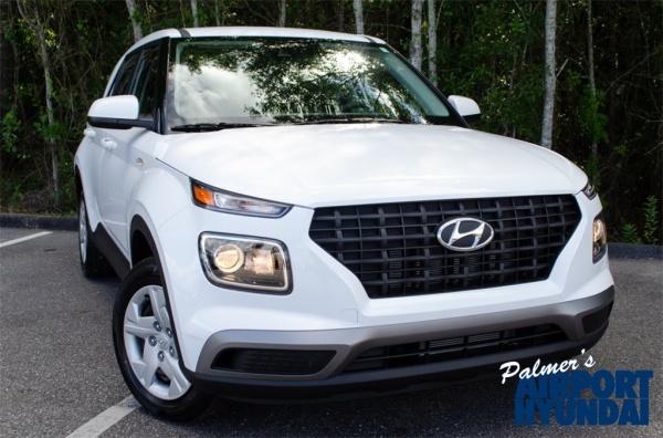 2020 Hyundai Venue in Mobile, AL