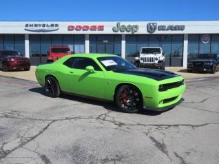 Hellcat For Sale >> New Dodge Challenger Srt Hellcats For Sale In Nashville Tn