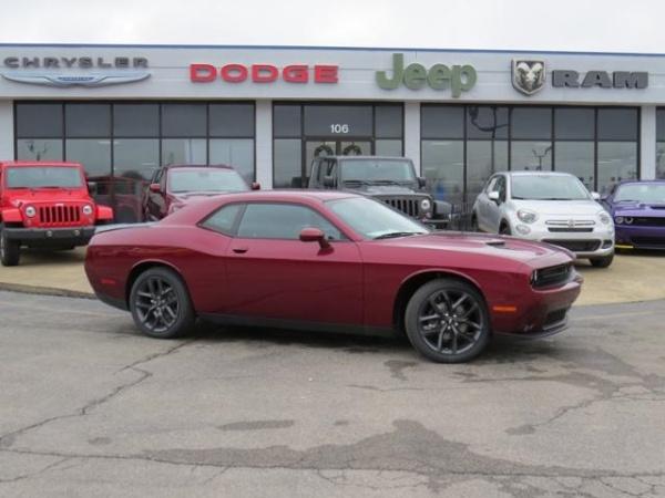 2019 Dodge Challenger in Columbia, TN