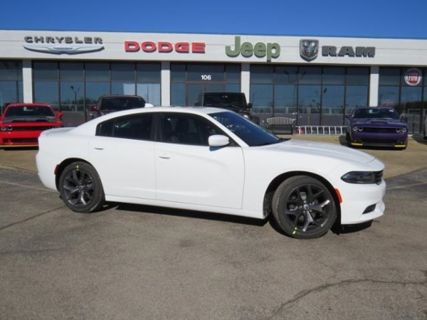 2019 Dodge Charger in Columbia, TN