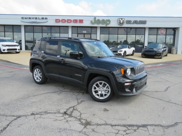 2019 Jeep Renegade in Columbia, TN