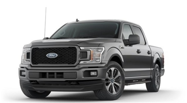 2020 Ford F-150 in Pataskala, OH