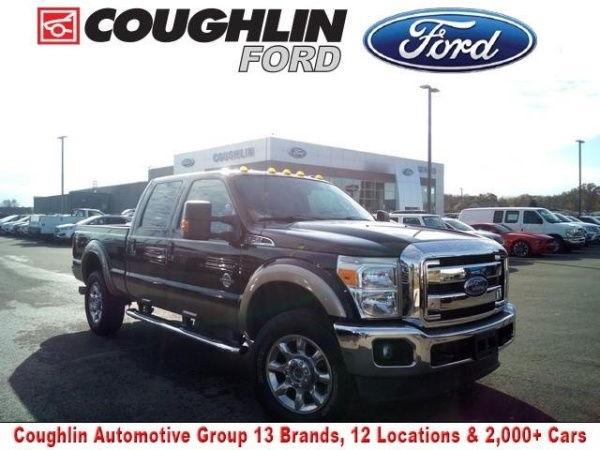 2014 Ford Super Duty F-250 in Pataskala, OH