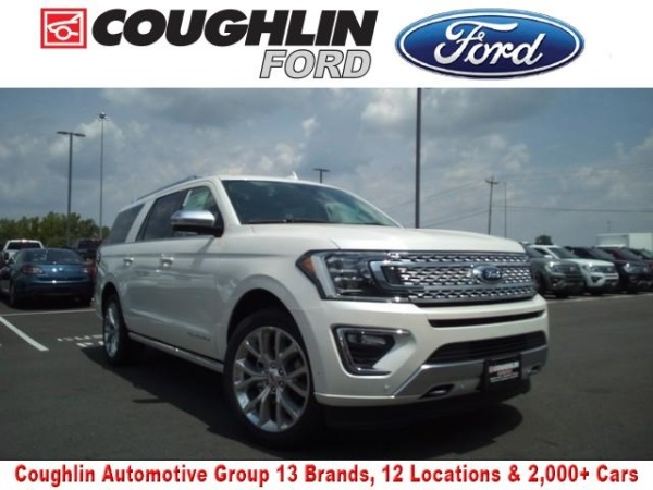 2019 Ford Expedition in Pataskala, OH