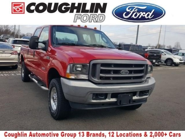 2004 Ford Super Duty F-250 in Pataskala, OH