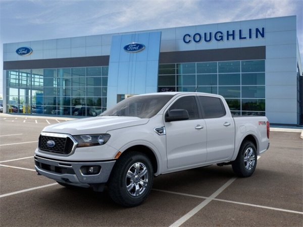 2019 Ford Ranger in Pataskala, OH
