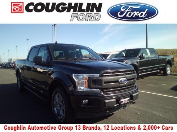 2019 Ford F-150 in Pataskala, OH