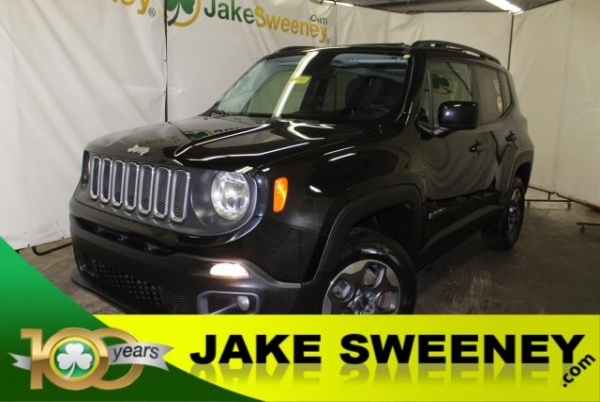 2016 Jeep Renegade in Florence, KY