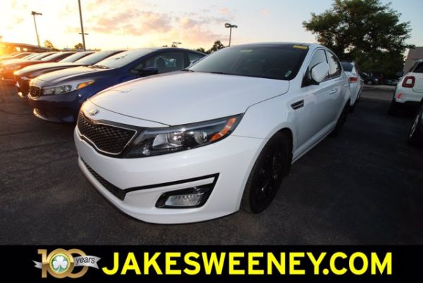 2015 Kia Optima in Florence, KY
