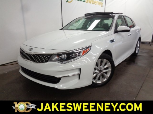 2016 Kia Optima in Florence, KY