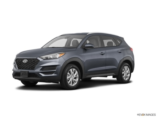 2019 Hyundai Tucson in Bloomfield, NJ